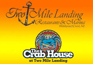 The Crab House at Two Mile Landing - 3